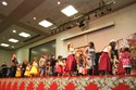 A little audience participation-Line Dancing Imahe Dancers - Guam/Hawaii