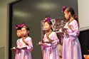 Life Christian Academy performers - China